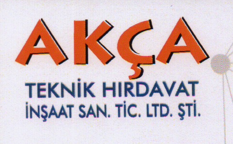 Akça Teknik Hırdavat İnşaat San.Tic.Ltd.Şti.