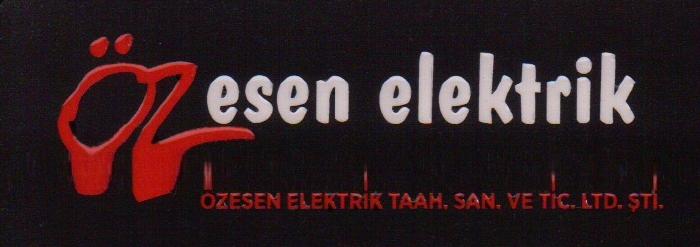 Özesen Elektrik Taah.San.ve Tic.Ltd.Şti.