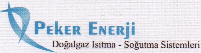 Peker Enerji Doğalgaz