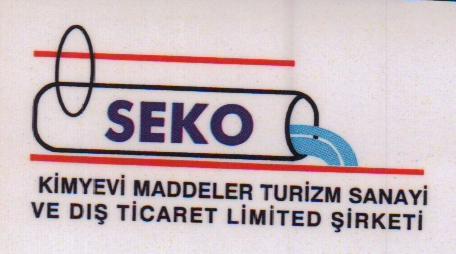 Seko Kimya Ltd.Şti.